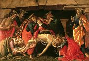 Sandro Botticelli Pieta (mk08) oil painting picture wholesale